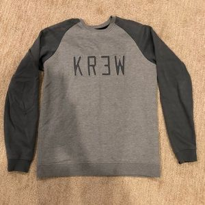 Men's Krew Sweatshirt